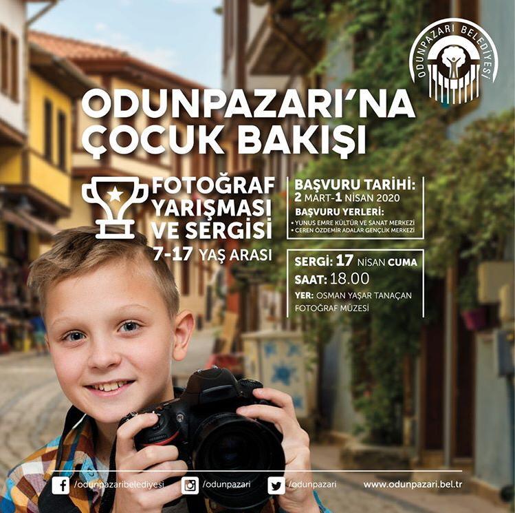 Odunpazarı Fotoğraf Yarışması