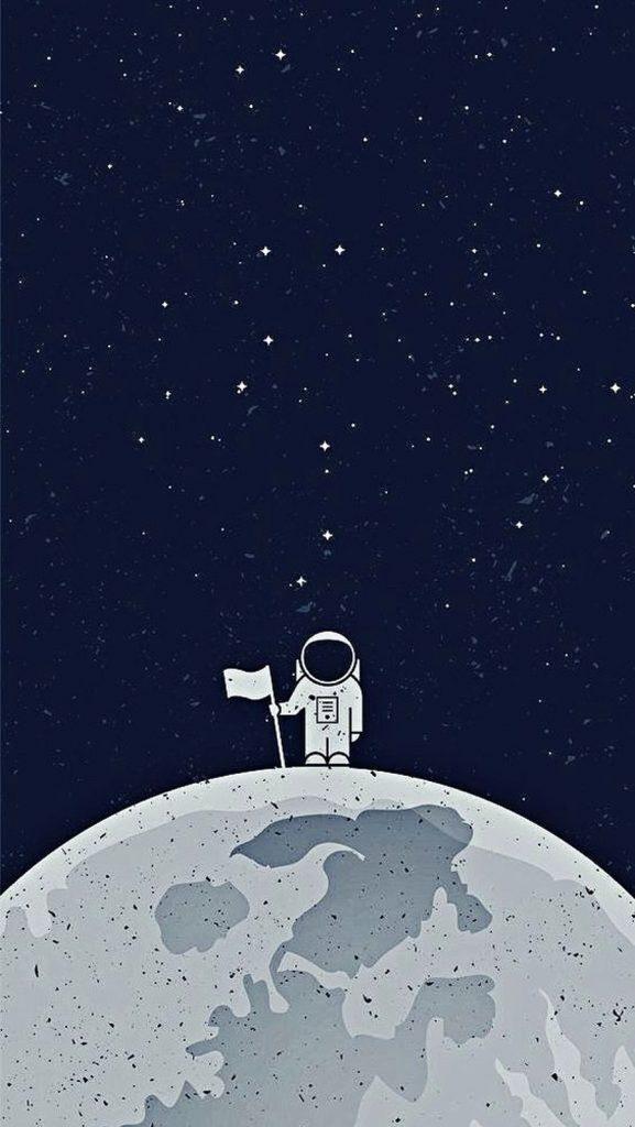 Uzay Duvar kağıdı,Telefon duvar kağıtları