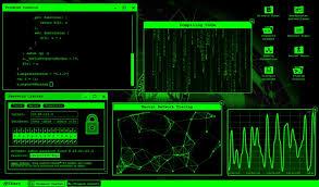 sahte hacker simülatör