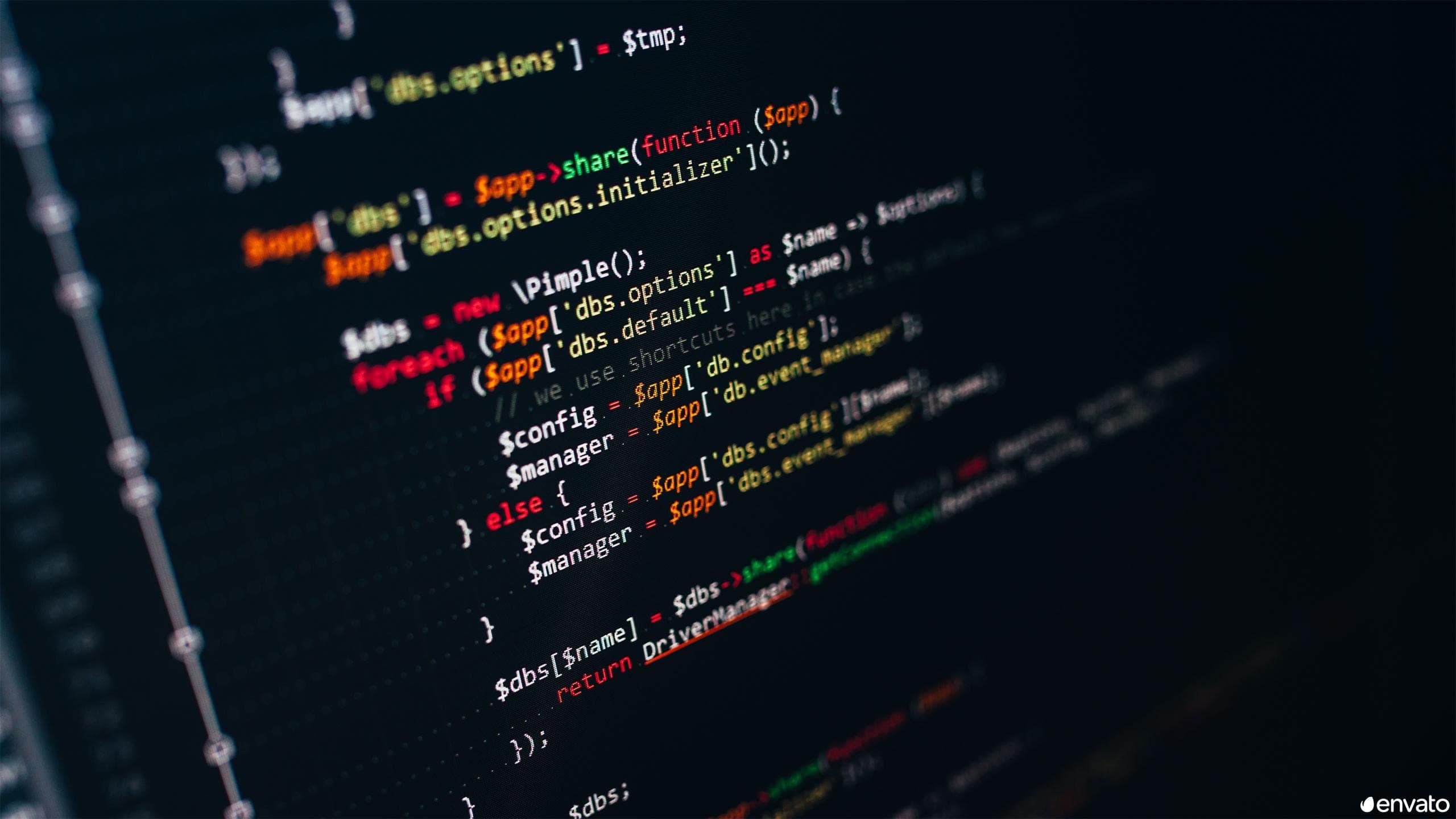 En Çok Kullanılan 5 Yazılım Dili